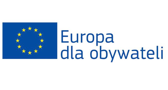 """Informacja o Programie UE – """" Europa dla obywateli"""""""