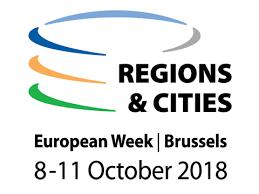 """Stowarzyszenie """"Pomorskie w Unii Europejskiej"""" zaprasza do udziału w Europejskim Tygodniu Regionów i Miast(European Week of Regions and Cities 2018)"""