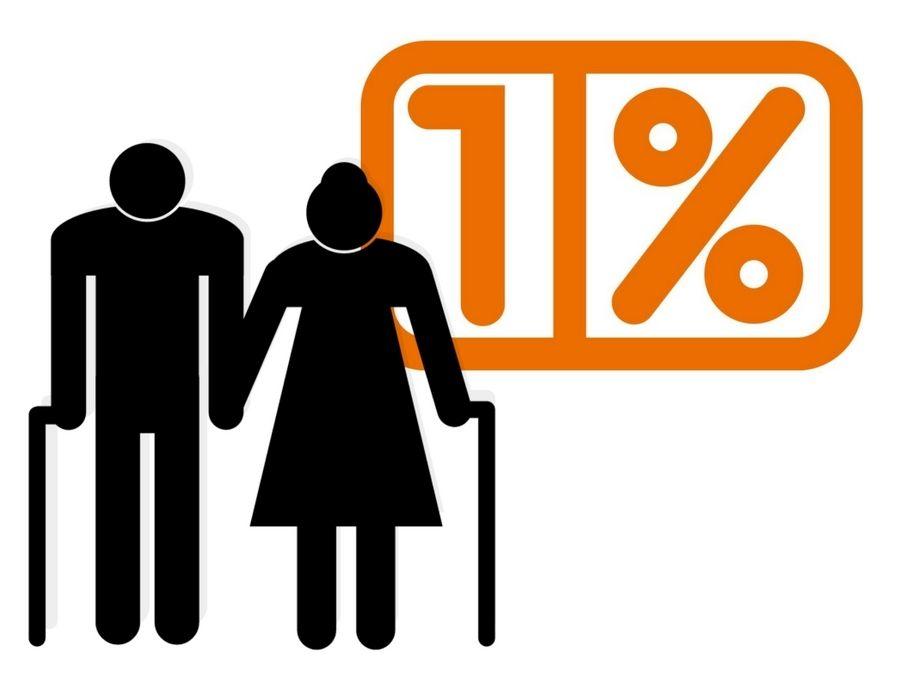 1%. Rozliczenie PIT – informacja dla emerytów i rencistów