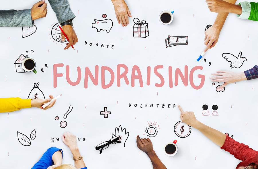 """Zapraszamy na szkolenie pt.""""Fundraising w czasie zarazy – od podstaw do innowacji""""- 16.10.2021r."""